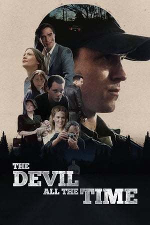 poster The Devil All the Time