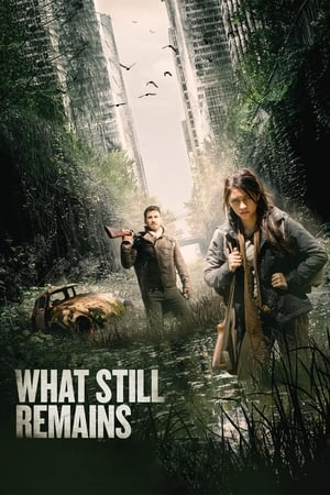 Poster Movie What Still Remains 2017