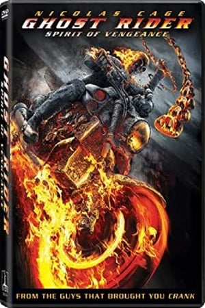 The Path to Vengeance: Making 'Ghost Rider: Spirit of Vengeance'