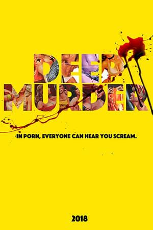Poster Movie Deep Murder 2018