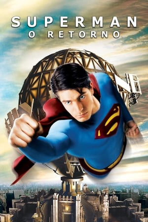 poster Superman Returns
