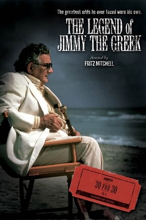 Image The Legend of Jimmy the Greek