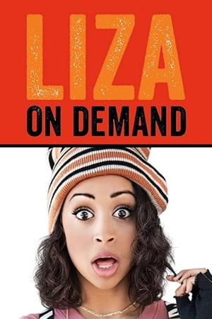 Image Liza on Demand