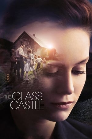 Poster Movie The Glass Castle 2017