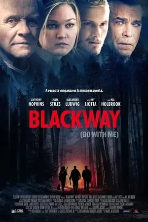Blackway (Go with Me)