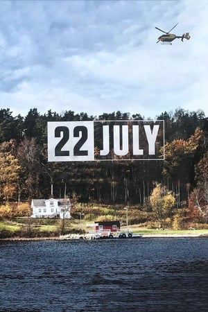 Poster Movie 22 July 2018