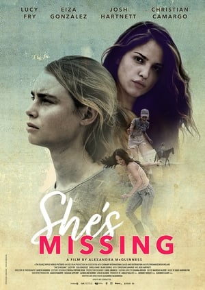 Poster Movie She's Missing 2019