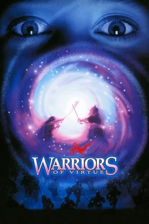 Warriors of Virtue