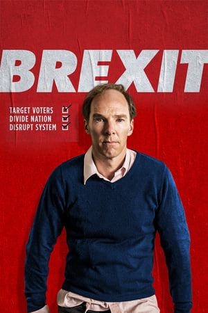 Poster Movie Brexit: The Uncivil War 2019