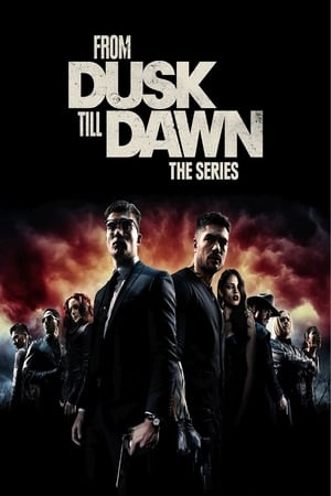 Image From Dusk Till Dawn: The Series