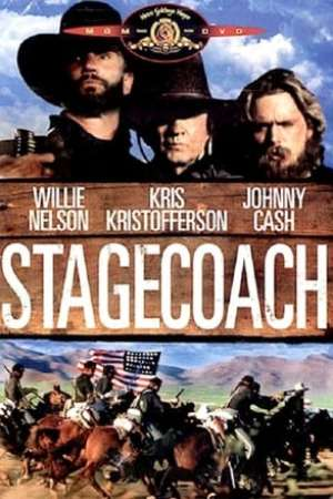 Image Stagecoach