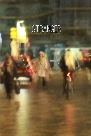 Poster Movie Stranger 2018
