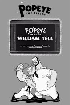 Popeye Meets William Tell
