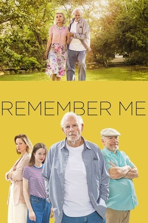 Poster Movie Remember Me 2019