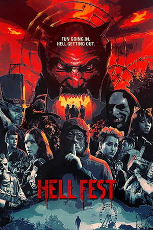 Image Hell Fest
