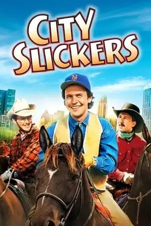 Image City Slickers