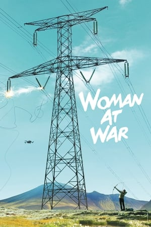 Poster Movie Woman at War 2018