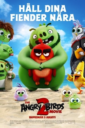 Image The Angry Birds Movie 2