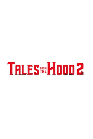 Poster Movie Tales from the Hood 2 2018