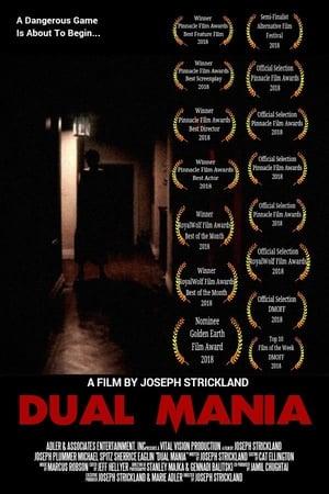Poster Movie Dual Mania 2017