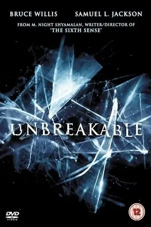The Making of 'Unbreakable'