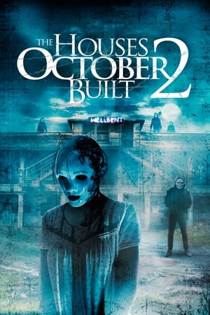 Poster Movie The Houses October Built 2 2017