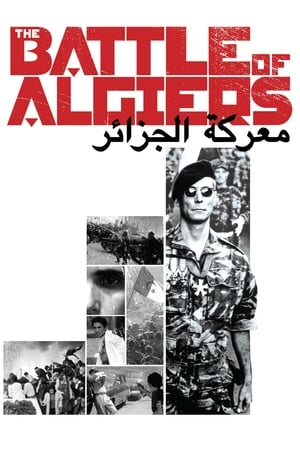 Image The Battle of Algiers
