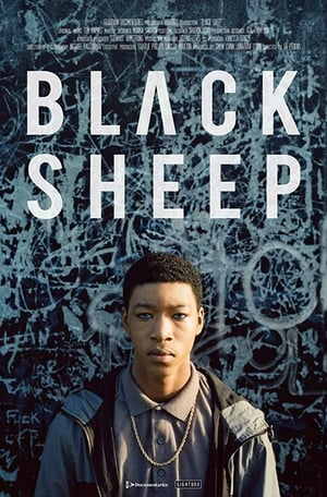 Poster Movie Black Sheep 2018