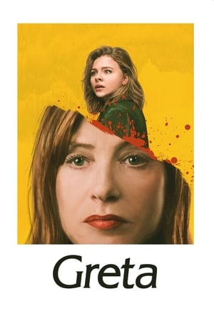 Poster Movie Greta 2019