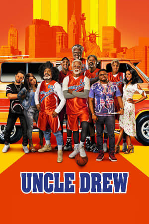 Poster Movie Uncle Drew 2018