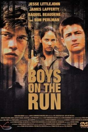 Boys on the Run
