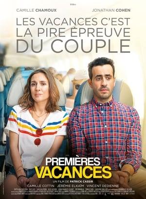 Poster Movie Premières vacances 2019