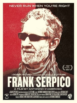 Poster Movie Frank Serpico 2017