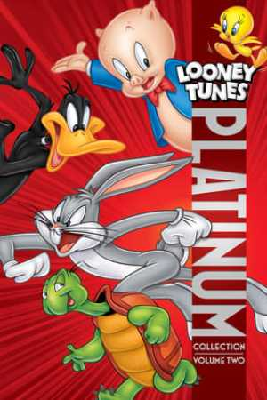 Looney Tunes Platinum Collection: Volume Two