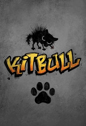 Poster Movie Kitbull 2019