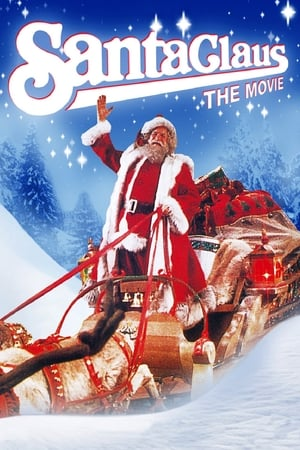 Image Santa Claus: The Movie