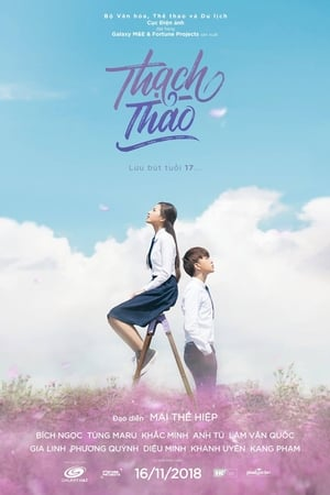 Poster Movie Thạch Thảo 2018