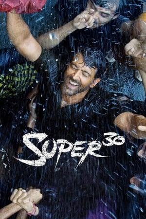 Poster Movie Super 30 2019