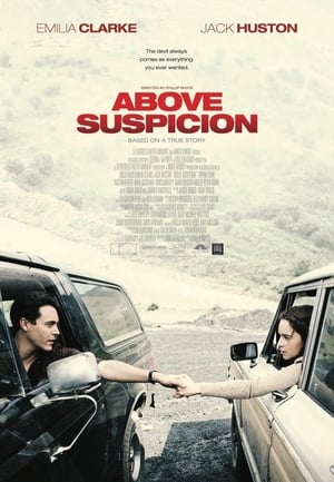 Poster Movie Above Suspicion 2018