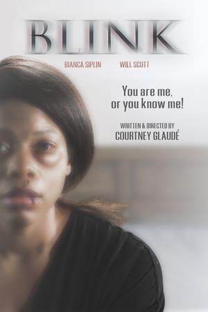 Poster Movie Blink 2018