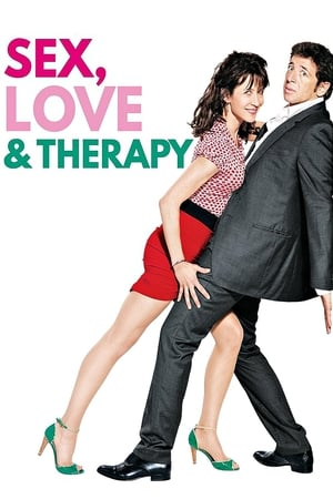 Image Sex, Love & Therapy