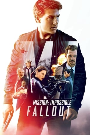 Streaming Full Movie Mission: Impossible – Fallout (2018) Online