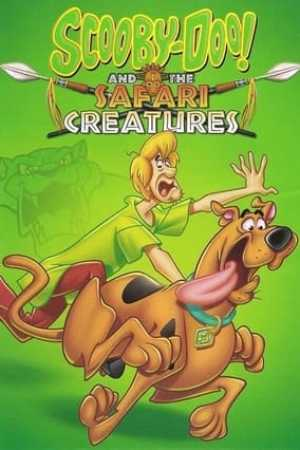 Image Scooby Doo! and the Safari Creatures