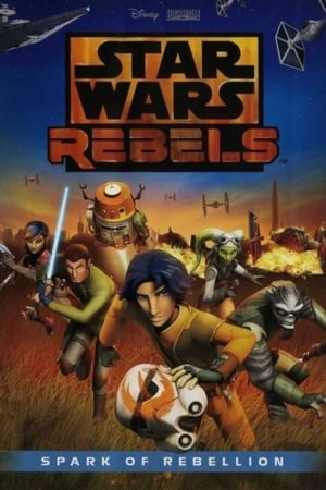 Image Star Wars Rebels: Spark of Rebellion