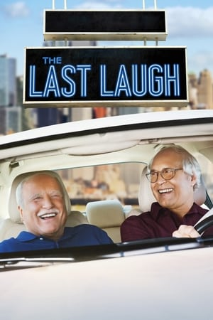 Poster Movie The Last Laugh 2019