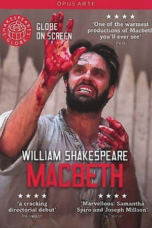 Macbeth: Shakespeare's Globe Theatre