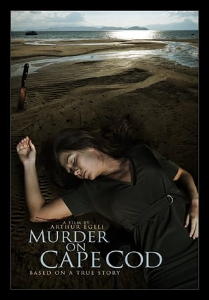Poster Movie Murder on the Cape 2017