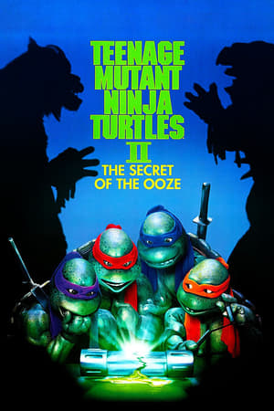 Image Teenage Mutant Ninja Turtles II: The Secret of the Ooze
