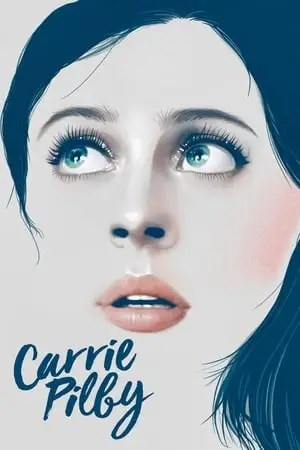 Image Carrie Pilby