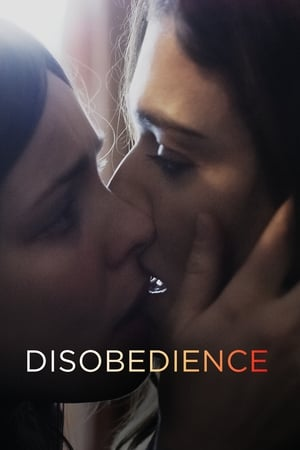 Poster Movie Disobedience 2018